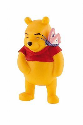 Bullyland - Winnie The Pooh with Butterfly 12329