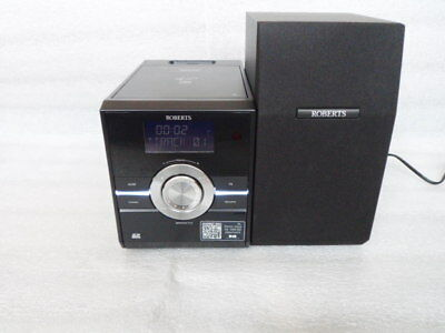 Roberts Sound70 Digital Sound System CD/DAB/FM with Dock for iPod/iPhone