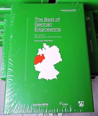 Restposten Sonderposten Bücher The Best of German Engineering deutsch 270 Stück