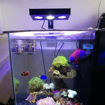 LED Aquarium Light Fish Tank Lighting with Touch Control for Coral Reef#HNS