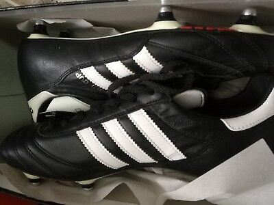7c4b42dddbb49 New Adidas WORLD CUP Soccer Cleats Men s Size US 9.5 COPA MONDIAL