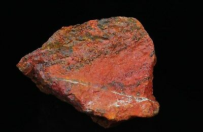 REALGAR, 2.7 inch display, from the GETCHELL MINE, HUMBOLDT CO. NEVADA  #2933