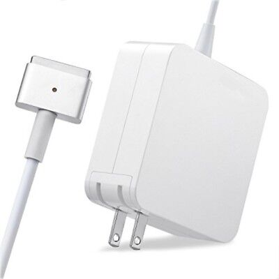 MacBook Air Charger, Ac 45W Magsafe2 Power Adapter Charger for MacBook
