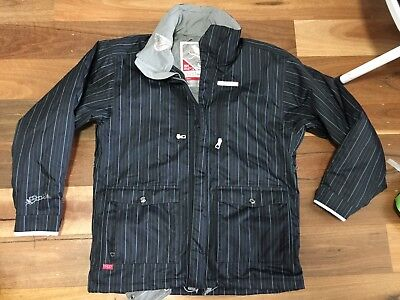 Mens S Foursquare Ski Snowboard Jacket 15K *buy Five Or More Items Free Post*