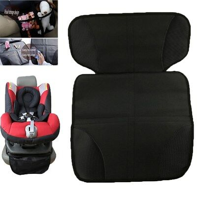Child Car Seat Auto Baby Infant Safety Protector Anti-slip Cushion Cover Case