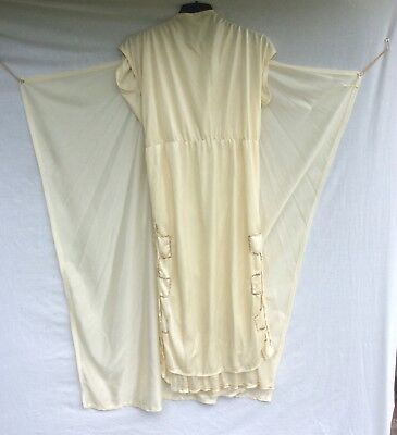 Quality Goddess Costume Ideal For Stage, Theatre, Panto, Fancy Dress Etc.