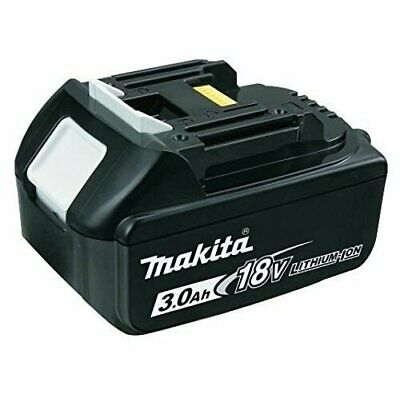 Makita BL1830 18 Volt LXT Lithium-Ion 18v Replacement Battery (REFURBISHED)