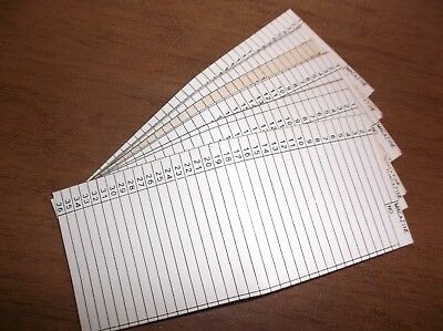 Labels For Airequipt Automatic Slide Changer Magazine Box (12)