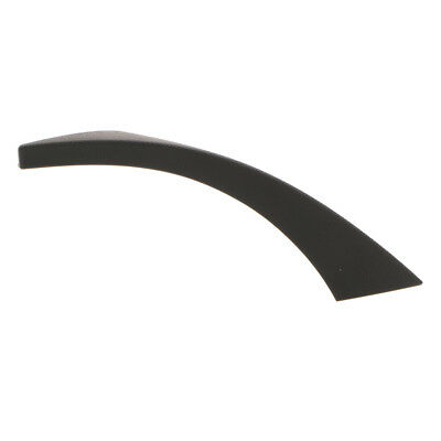 Right Inner Door Panel Handle Outer Trim for 2004-2012 BMW 3-Series Black