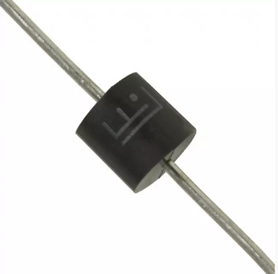 30Pk LittelFuse Circuit Protection Diode, P/N 5KP58CA
