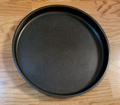 American Harvest Jet Stream Oven Replacement Drip Pan Tray Liner JS-2000  EUC