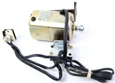 Sears Kenmore Sewing Machine Belt Drive Motor 1 Amp, YM-36A 5187 LR-21940