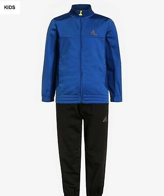 New With Tags Adidas Baby Boys Tracksuit 18-24 Months