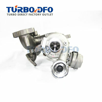 Turbocompresseur Neuf GT1749VB turbo VW Golf IV Bora 1.9 TDI ARL 150 CV 721021