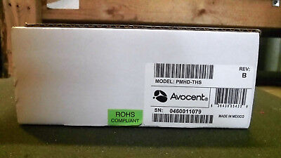 (LOT OF 2) ~NEW~Avocent temperature & humidity sensor PMHD-THS