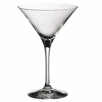 Villeroy /& and Boch Allegorie CHAMPAGNE Martini Cocktail Vetro 137mm NUOVO