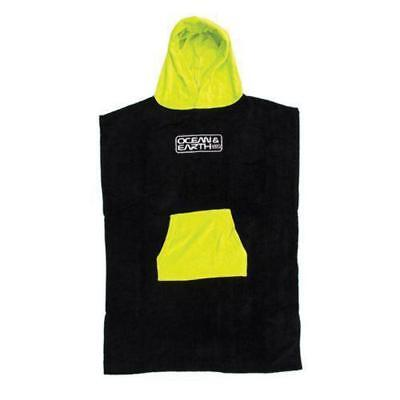 Ocean And Earth Youth Hooded Ponchos