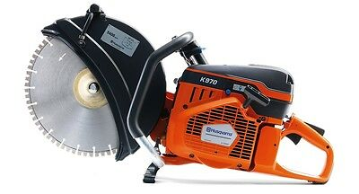 """Husqvarna K970 16"""" Handheld Power Cutter (Blade not included) + FREE SHIPPING"""