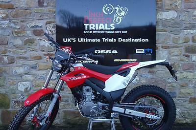 2017 Honda Montesa 4Ride **brand New** Trials Bike
