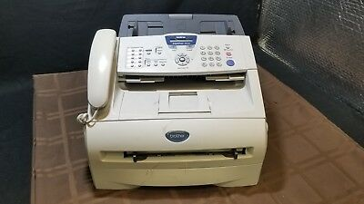 Brother FAX-2820 Fax Machine