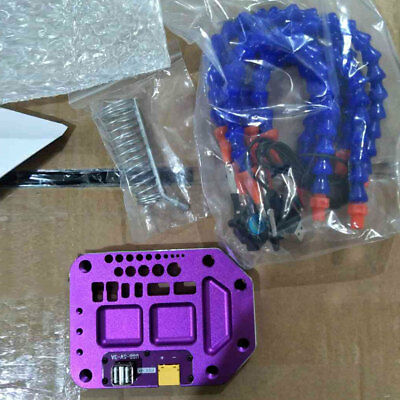 Universal Six Arm Soldering Station USB Fan RC Camera Drone Accessories