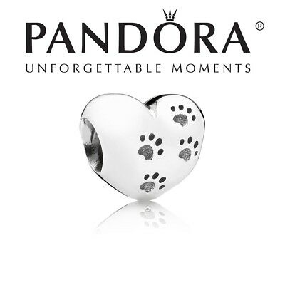 AUTHENTIC PANDORA My Sweet Pet Charm # 791262
