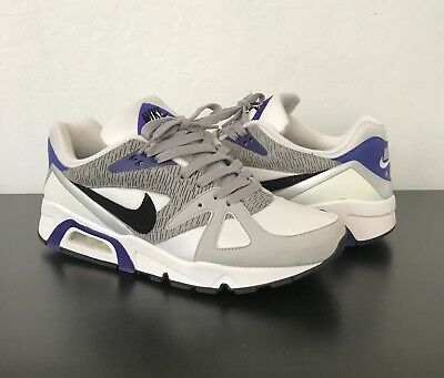 plus récent 9019e caf75 NIKE AIR STRUCTURE Triax 91 Sample Size 9 Vintage Air Max