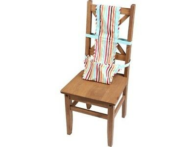 Gro Company Chair Harness ideal for holidays