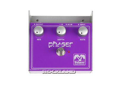 Palmer Phaser Root Effect