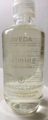 NWOB Aveda calming composition HTF Discontinued 1.7 oz/50 ml
