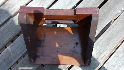clock wall bracket spares or repairs