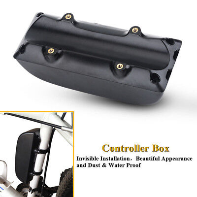 Controller Housing Box (No Control Unit) For e-Bike Bike Mountain Part Practical