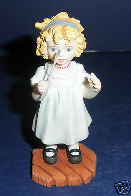 Enesco Raggedy Ann Figurine- New - #864943- Friendship Rhythm of Life