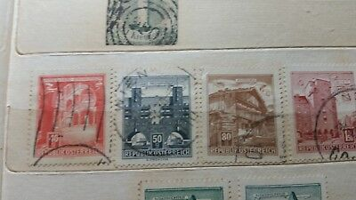 Stamps bundle Russia rare antique stamp b6