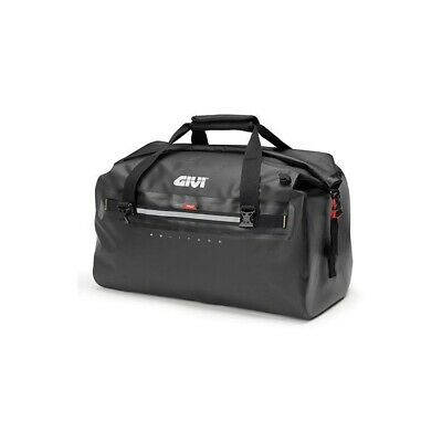 Givi GRT703 Gravel-T 40 Liter Waterproof Cargo Bag