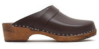 Toffeln Clearance 310 - Dark Tan - End of Line Sale item