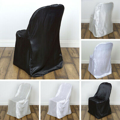 Stupendous 10 Black Polyester Satin Banquet Chair Covers Wedding Alphanode Cool Chair Designs And Ideas Alphanodeonline