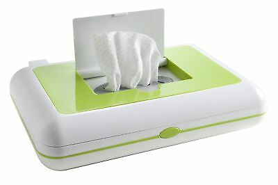 Prince Lionheart Compact Wipes Warmer, Green New