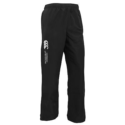 Canterbury Mens Cuffed Stadium Rugby / Training / Competition Pants Navy & Black