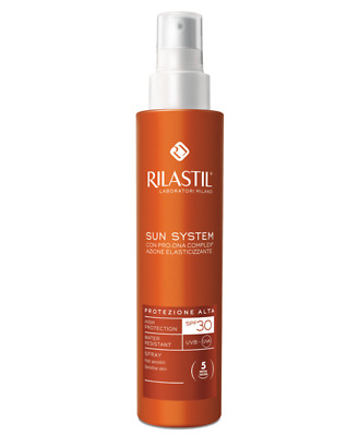 Rilastil Sole Sun System PPT Spray SPF30 200ml