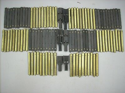 Stripper Clips, Mag Loaders 5.56MM .223, Mag Adaptor/spoon, 100 clips, 10 Loader