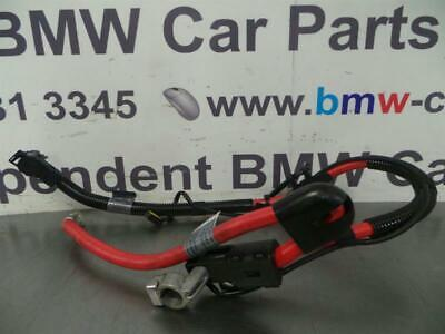 BMW E66 7 SERIES  Battery Lead Positive 61126904905