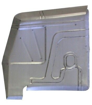 1965 1966 1967 1968 1969 1970 Cadillac Passenger Side Front Floor Pan  New