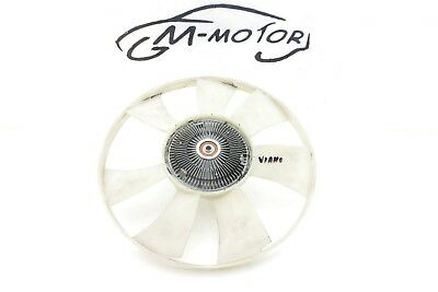 Mercedes Benz Vito Viano W639 2.2 Cdi Engine Cooling Fan Wheel A0002009723