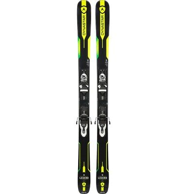 2018 Dynastar Legend X Pro Junior Skis w/ XPress 11 B93 Bindings