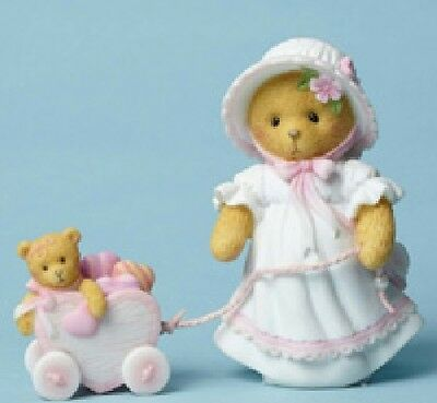 Cherished Teddies - Vickie - You Are My Heart String #4051036