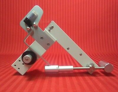 C.S.O. Applanation Tonometer, 870 Style for Zeiss Style Slit Lamps, Free Ship!