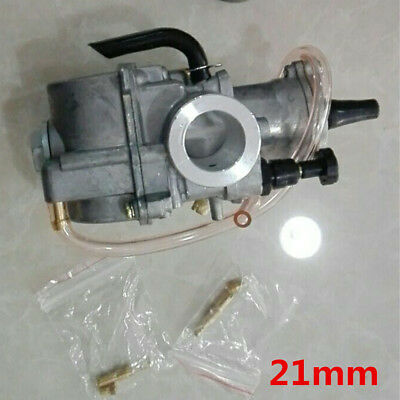 21mm Motorcycle Carburetor Carb For PWK New OKO KOSO Carburetor Scooter ATV Bike