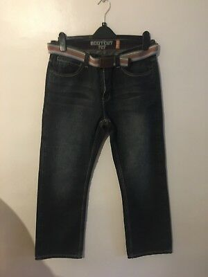 Mens Jeans New With Tags, Size 34r From Urban Republic, F607