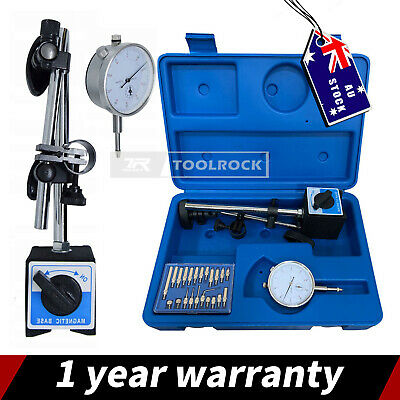 Toolrock 12pcs Ratchet Spanner Set - CrV Gear Wrench Hand Tool Kit 8-19mm